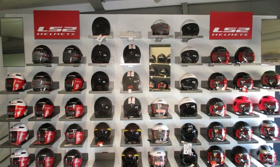 Unternehmensbilder Motorradsport Kunert GmbH 9