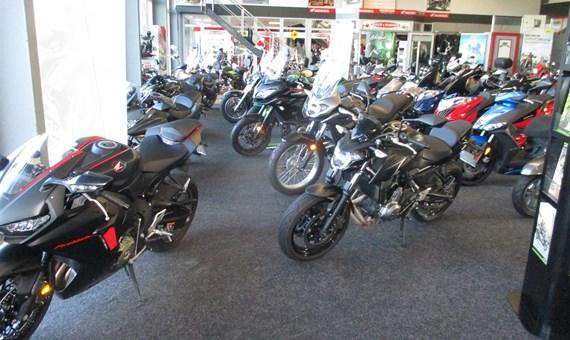 Unternehmensbilder Motorradsport Kunert GmbH 1