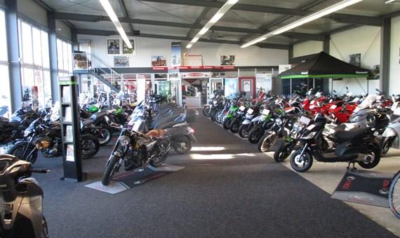 Unternehmensbilder Motorradsport Kunert GmbH 2