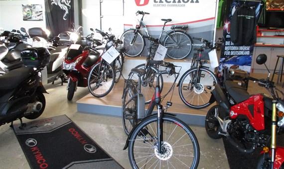 Unternehmensbilder Motorradsport Kunert GmbH 3