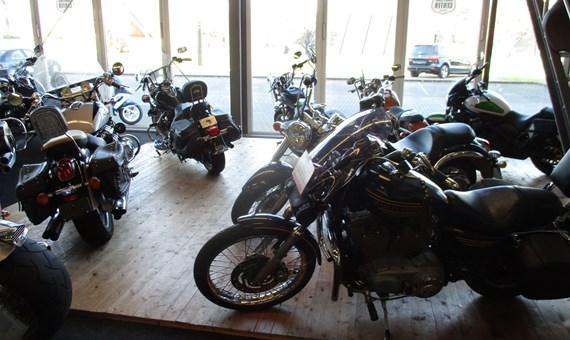 Unternehmensbilder Motorradsport Kunert GmbH 4