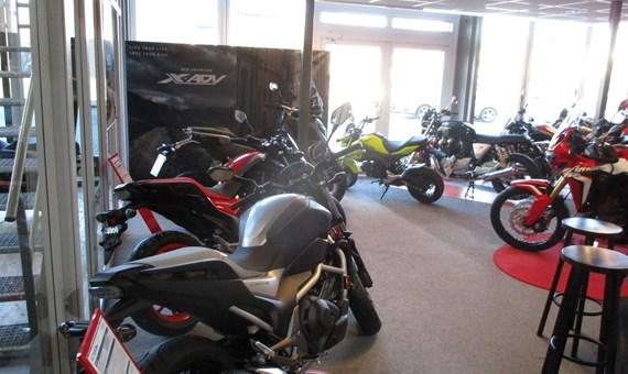 Unternehmensbilder Motorradsport Kunert GmbH 5