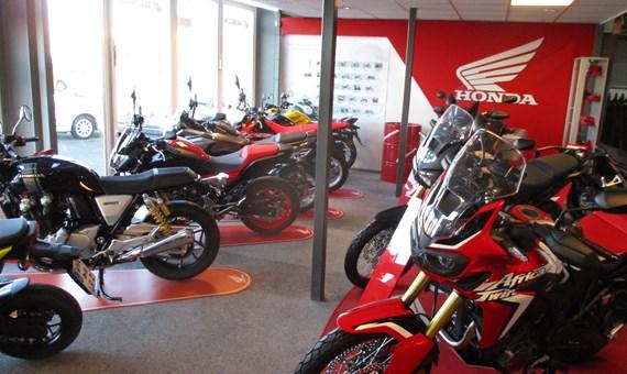 Unternehmensbilder Motorradsport Kunert GmbH 6