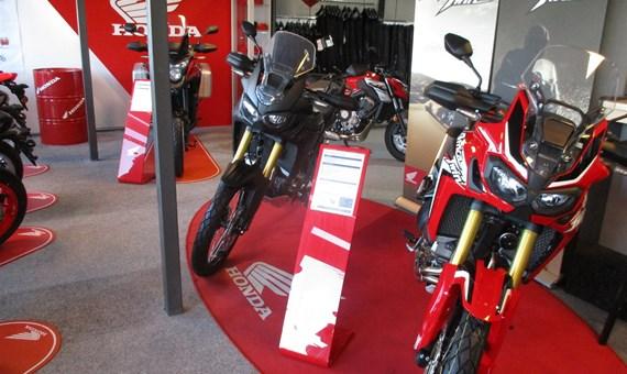 Unternehmensbilder Motorradsport Kunert GmbH 7