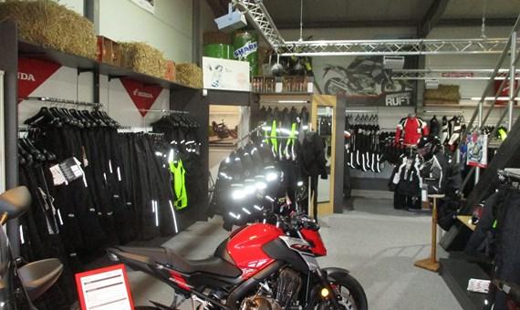 Unternehmensbilder Motorradsport Kunert GmbH 8