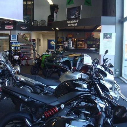 Motorradsport Kunert GmbH