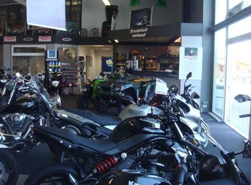 Unser Service Motorradsport Kunert GmbH