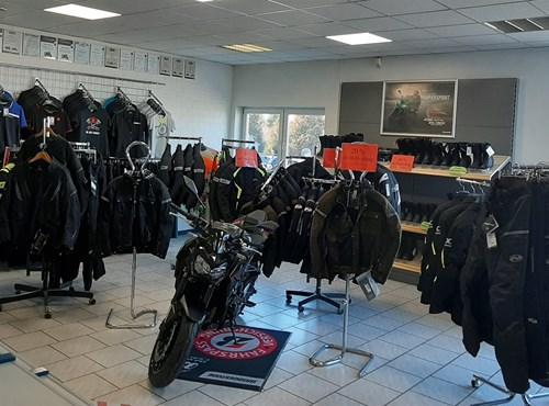 Unser Service Motorrad Center Nord