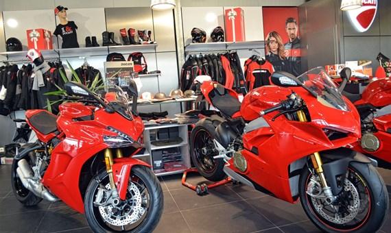Unternehmensbilder Motorrad Vathje 2