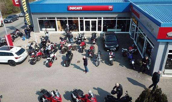 Unternehmensbilder Motorrad Vathje 4