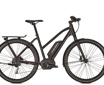 Als leistungsstarker Partner von Raleigh, Piaggio und Univega können wir Ihnen nicht nur alle Modelle anbieten, sonden Ihnen auch bestens bei der Auswahl behilflich sein! Egal, für welches E-Bike Sie sich auch entscheide...