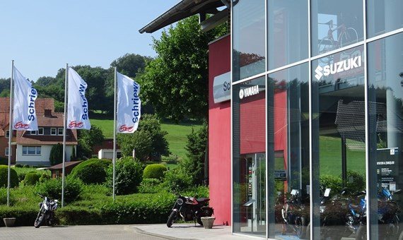 Unternehmensbilder Fahrzeug-Center Schriewer 8