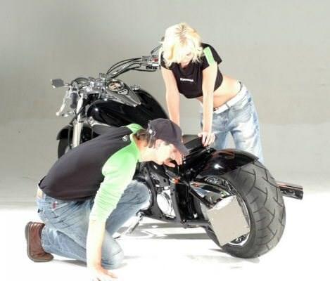 Unser Service Hartmut Eils Motorradhandel