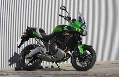 VERSYS Monster Design (KAWASAKI Versys 650)