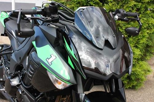 Z1000 SPOKES (Kawasaki Z1000 Modell 2011)