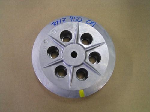 Druckplatte RMZ 450/08-
