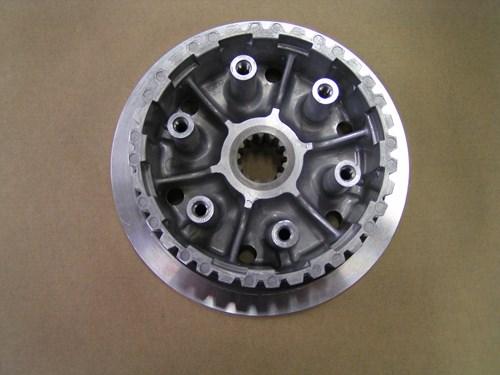 Innerhub RMZ 450/08-