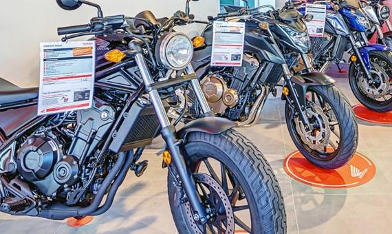 Unternehmensbilder Zweirad Schmitz GmbH 14