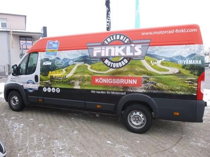 Hol- und Bringservice Selbstverständlich holen wir bei Bedarf ihr Fahrzeug bei Ihnen zu Hause ab.Rufen sie uns einfach an: Tel: 08231-96760