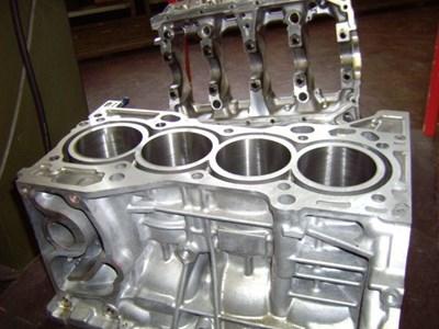 Motoreninstandsetzung