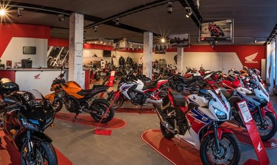 Unternehmensbilder Motorrad Kreiselmeyer GmbH 0