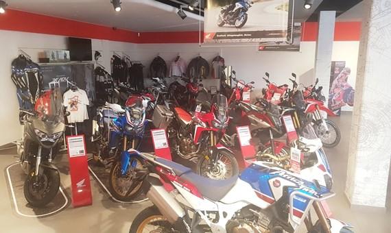Unternehmensbilder Motorrad Kreiselmeyer GmbH 10