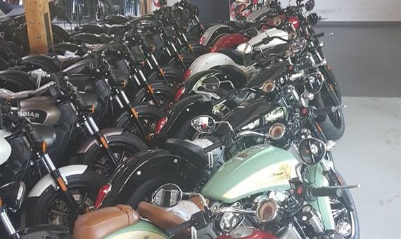 Unternehmensbilder Motorrad Kreiselmeyer GmbH 13
