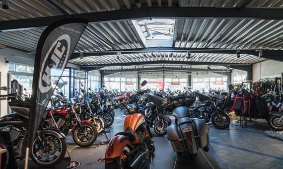 Unternehmensbilder Motorrad Kreiselmeyer GmbH 1