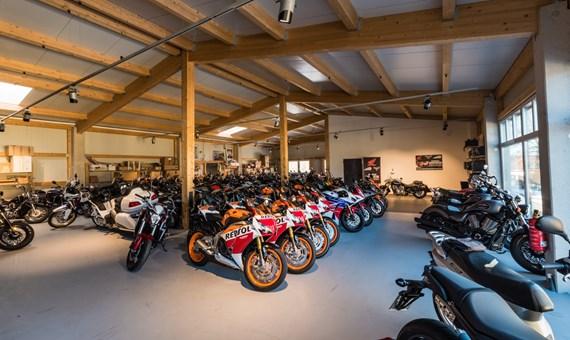 Unternehmensbilder Motorrad Kreiselmeyer GmbH 3