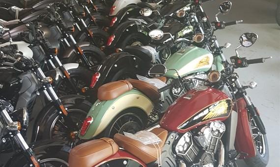 Unternehmensbilder Motorrad Kreiselmeyer GmbH 5