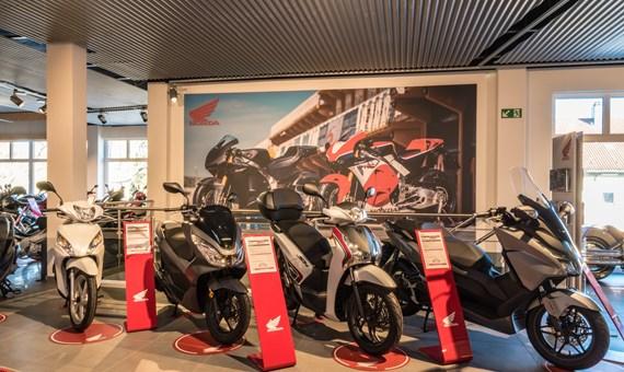 Unternehmensbilder Motorrad Kreiselmeyer GmbH 6