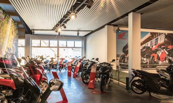 Unternehmensbilder Motorrad Kreiselmeyer GmbH 7