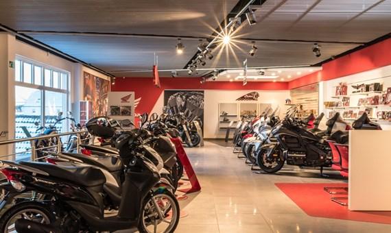 Unternehmensbilder Motorrad Kreiselmeyer GmbH 8
