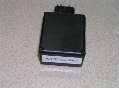 Neuteil CDI KX 65