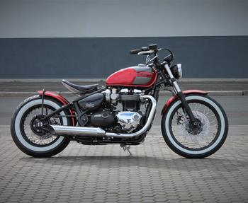 Wir bauen Ihr Motorrad nach Ihren ganz speziellen Wünschen um!BlinkerumbauSportauspuffanlagenLenkerumbauTieferlegung / HöherlegungHeckumbauSitzbankumbauStreetfighterumbauChopperumbauUmlackierungAirbrushFelgenpolierungFelge...