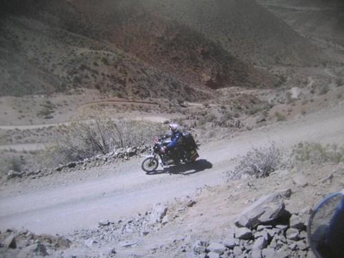 Südamerika 2006