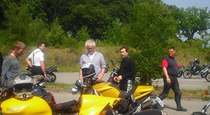 """Tour """"Holsteinische Schweiz"""" 22.05.2011"""