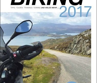 Biking - DAS Magazin