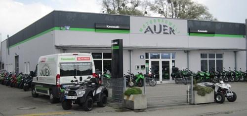 Unser Service Motorradwelt Auer