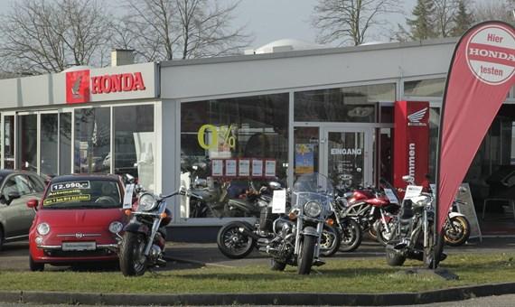 Unternehmensbilder Auto-Boos GmbH 0