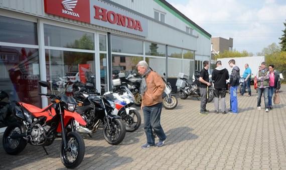 Unternehmensbilder Imdahl Motorgeräte GmbH 3