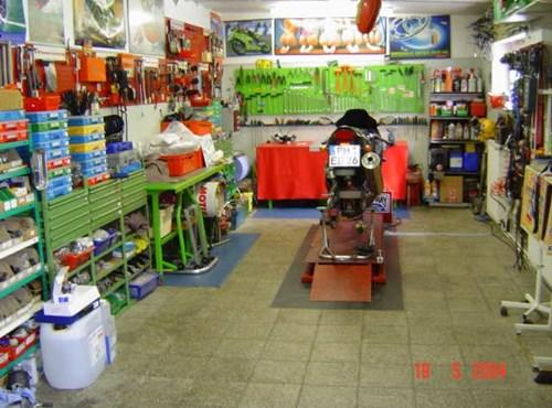 Unser Service Motorrad Jankwitz
