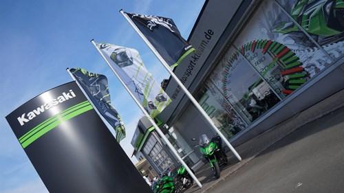 Unser Service Moto K Team GmbH