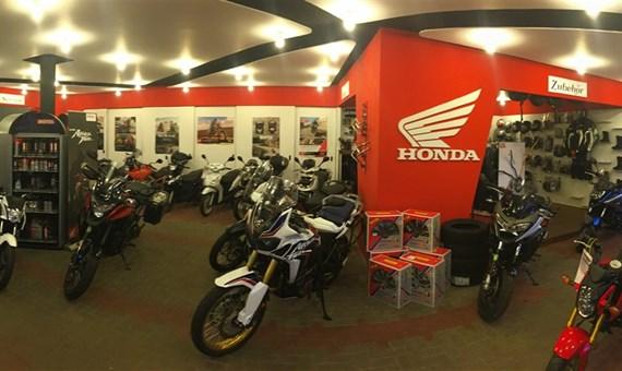 Unternehmensbilder Motorradhaus Kolbe OHG 5