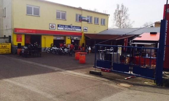 Unternehmensbilder Motorradhaus Kolbe OHG 0