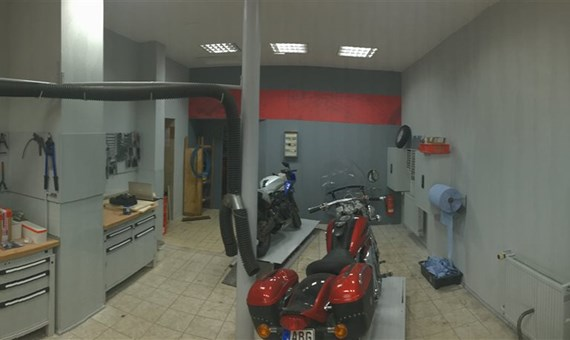 Unternehmensbilder Motorradhaus Kolbe OHG 3