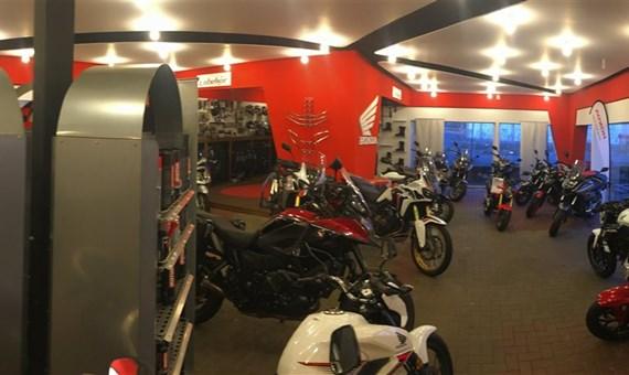 Unternehmensbilder Motorradhaus Kolbe OHG 4