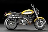 Ducati Scrambler Bilder