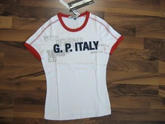 GAS HONDA T-Shirt / Größe XS || 21 Euro