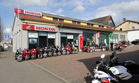 Unternehmensbilder Motorradtechnik Lang GmbH 0